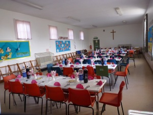St John's Church Hall